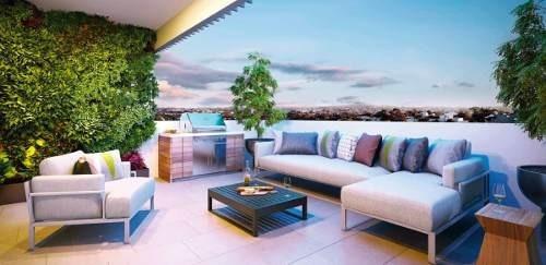departamento venta la loma residences / lister c805