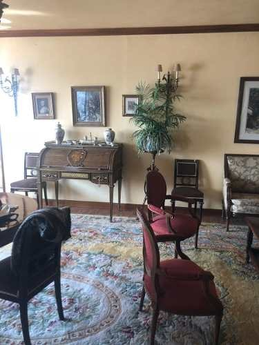 departamento venta lomas de chapultepec palmas corinto