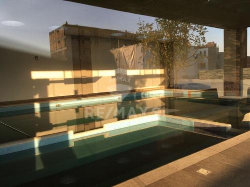 departamento venta milenio iii con terraza
