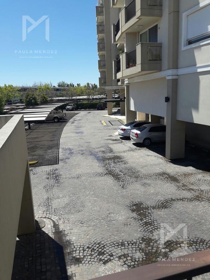 departamento venta monoambiente terrazas de la bahia nordelta
