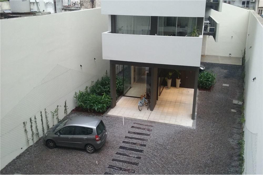 departamento venta monoambiente villa crespo pilet