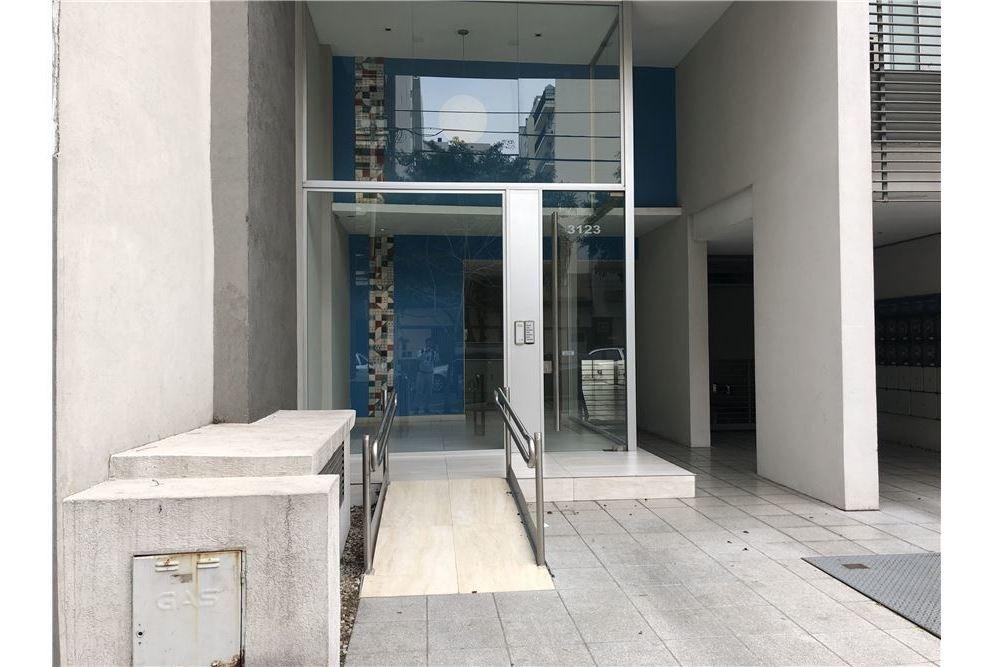 departamento - venta - monoambiente - v.pueyrredon