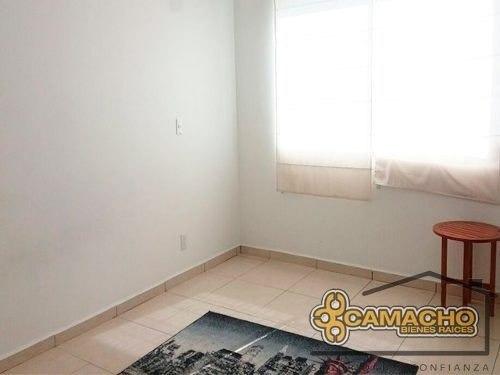 departamento venta o renta en lomas de angelopolis opd-0124