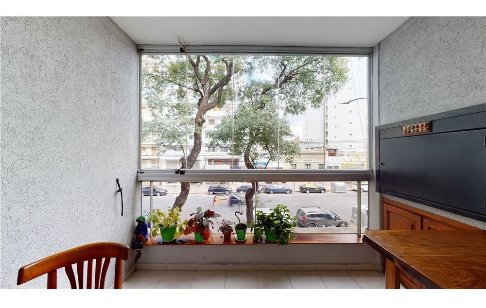 departamento venta palermo 3 ambientes con cochera