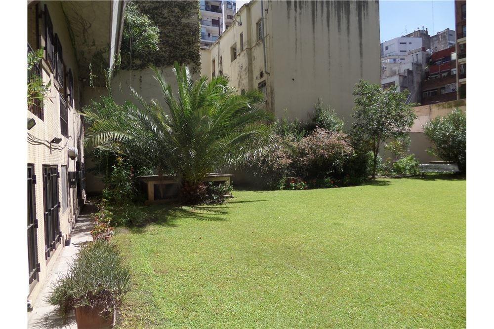 departamento venta palermo botanico 4 ambientes