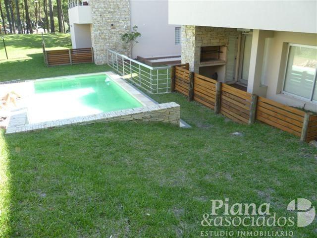 departamento-venta-pinamar-acacias-2 ambientes-piscina-losa radiante