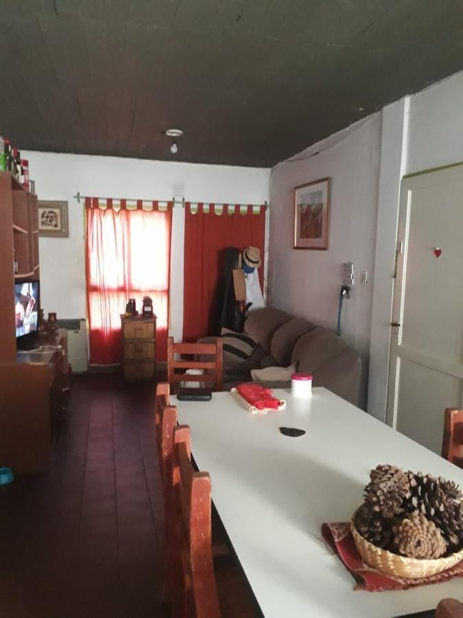 departamento venta planta baja 2 dormitorios y 70 mts 2 - villa elvira