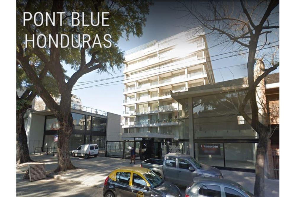 departamento venta pozo pont bleu caballito financ