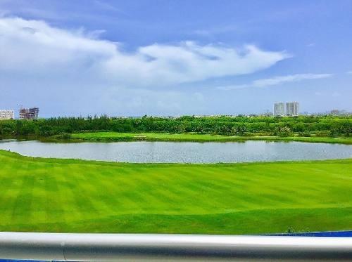 departamento venta puerto cancún palmeras