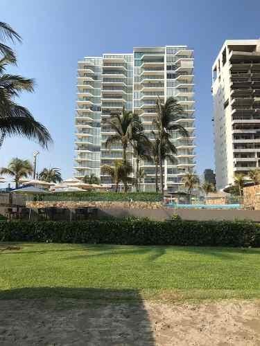 departamento venta residencial blu, acapulco diamante