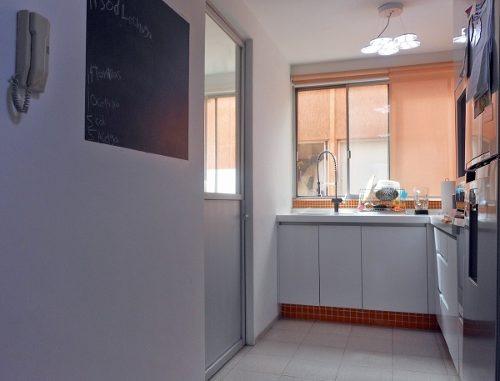 departamento venta. residencial cafetales. 2 habitaciones.