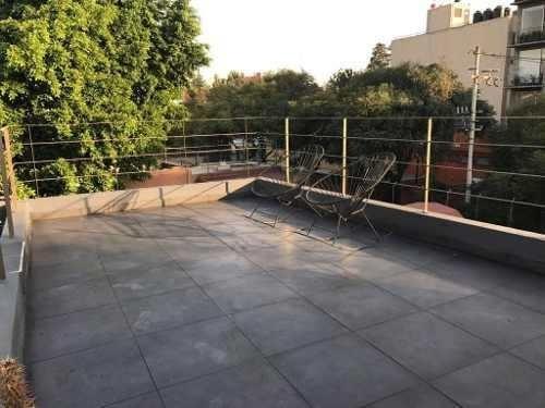 departamento venta, roof garden privado, col. acacias