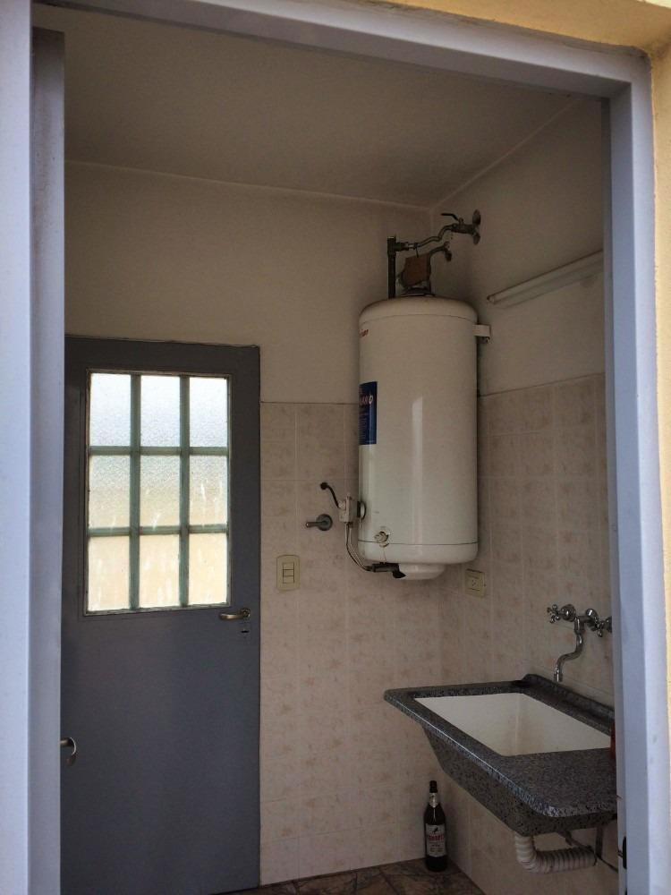 departamento venta san justo 3 ambientes terraza lavadero