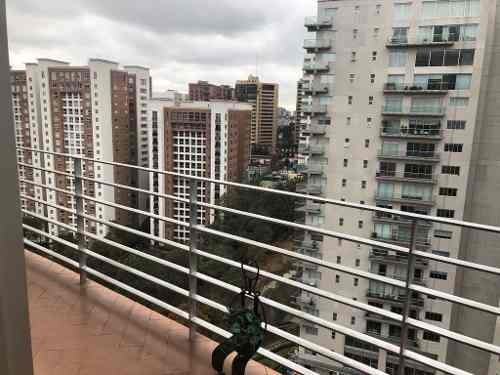 departamento venta / torre davinci/ hacienda santa teresa / interlomas