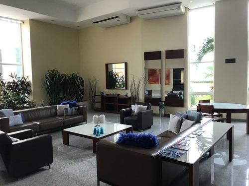 departamento venta - torre jv residencial - blvd. avila camacho - boca del rio