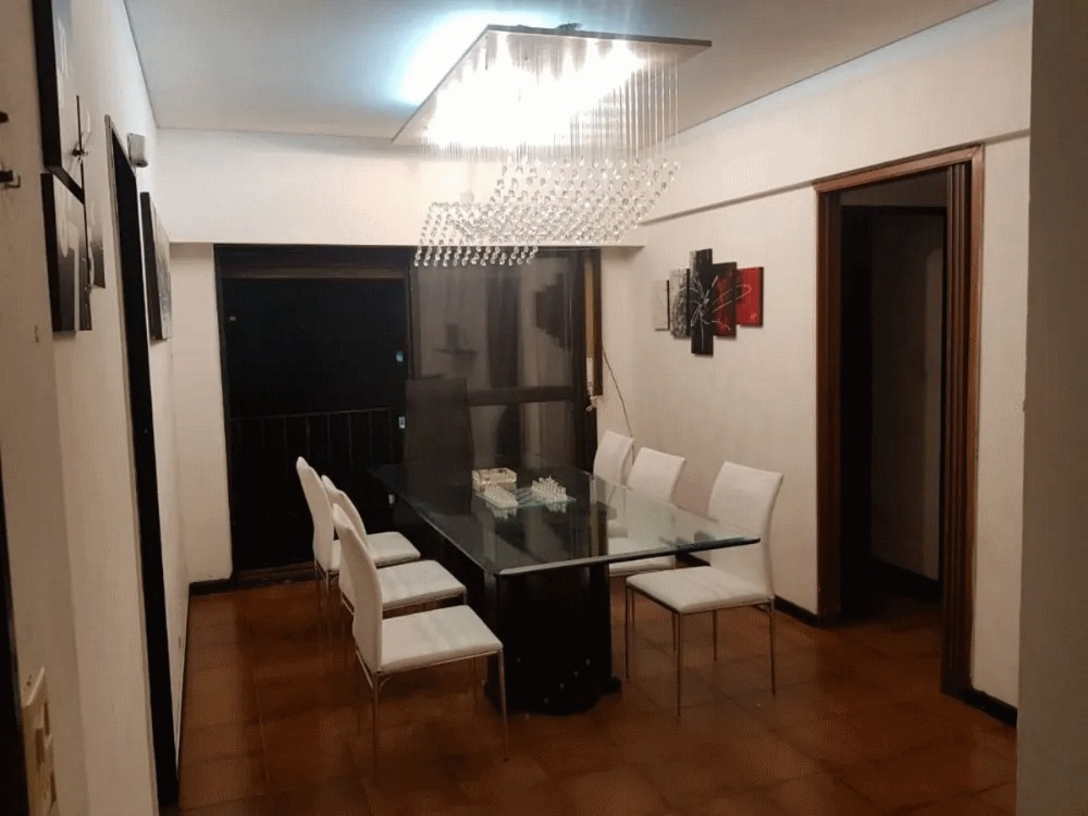 departamento venta villa crespo 3 ambientes balcon 673