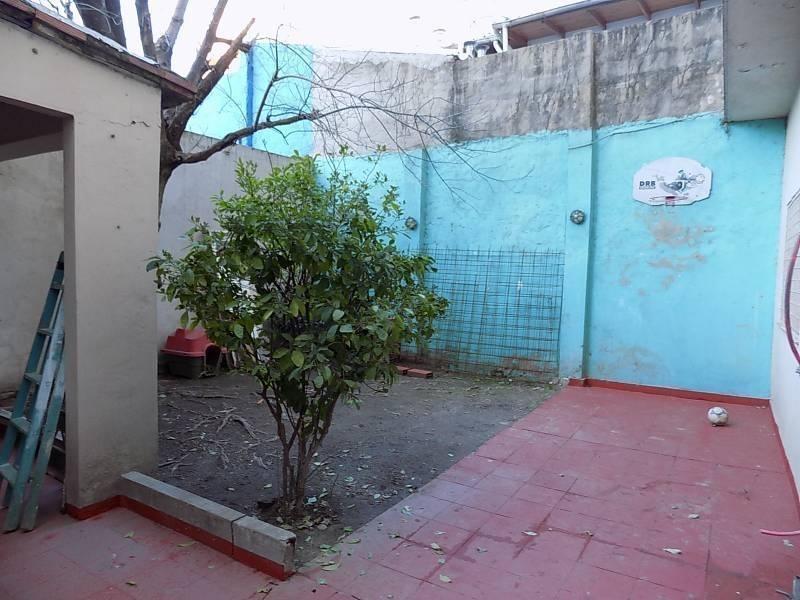 departamento venta villa crespo 3 ambientes/patio/parrilla/jardín reciclado!!!