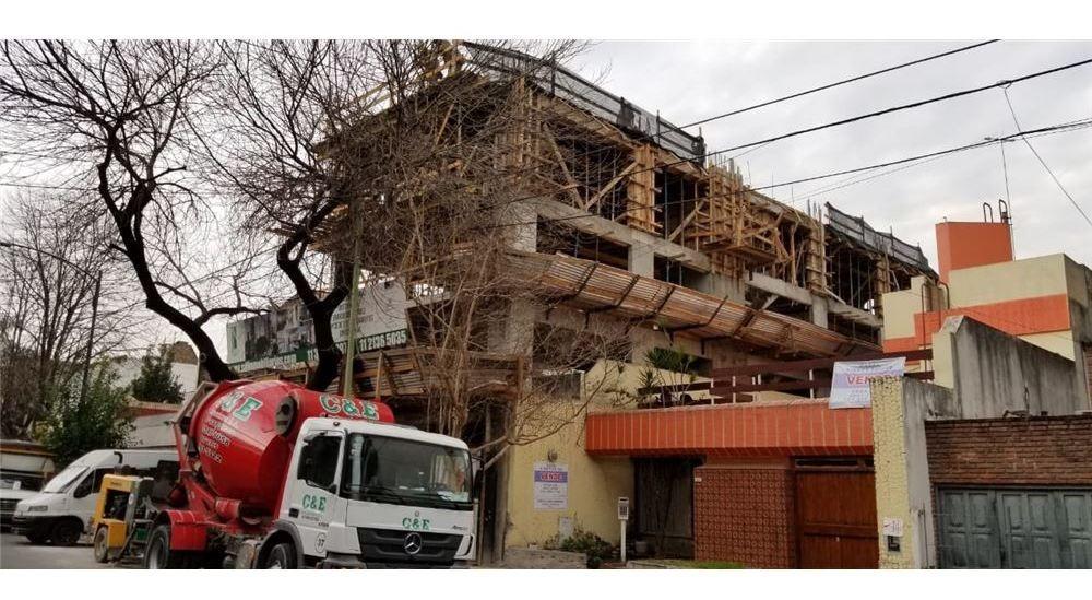 departamento - venta - villa devoto, caba