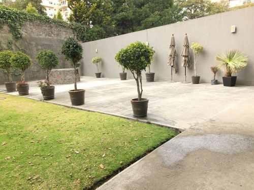 departamento venta / villa florence / jesus del monte / interlomas