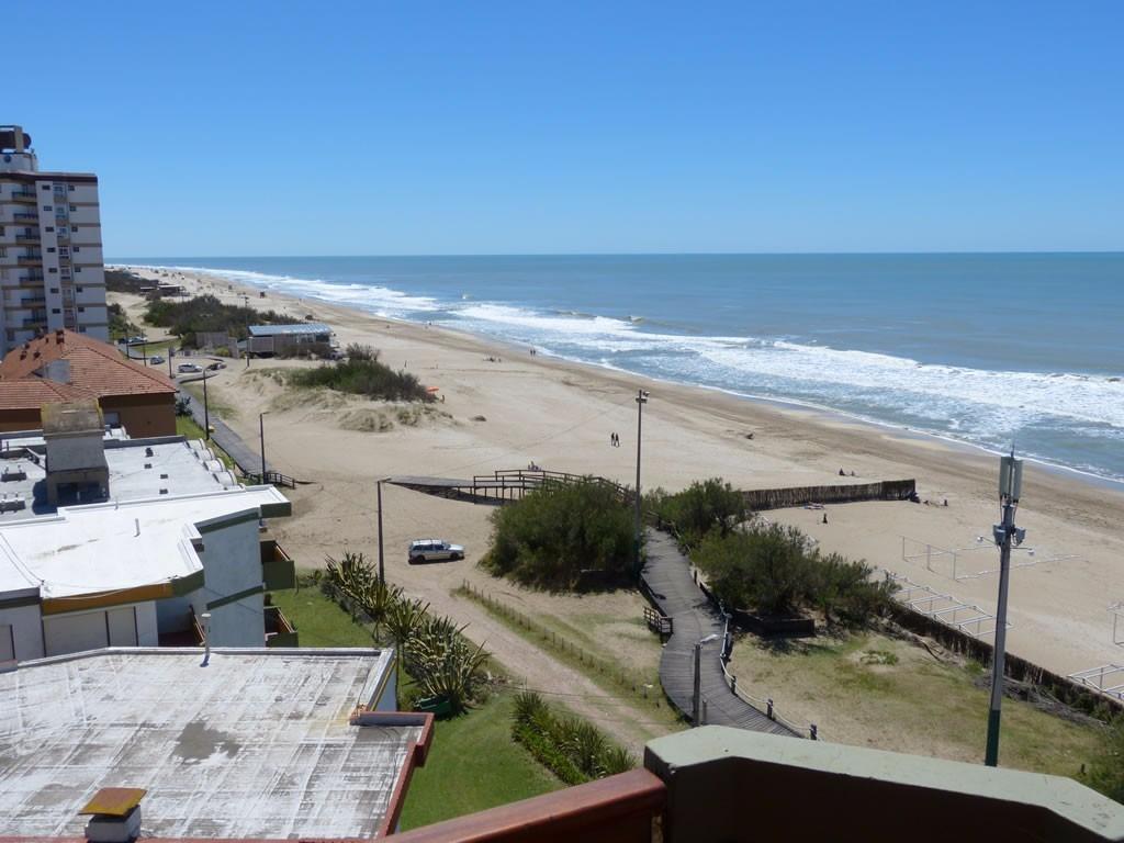 departamento venta villa gesell frente al mar z.norte