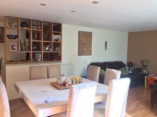 departamento venta / villa nova / jesus del monte / interlomas