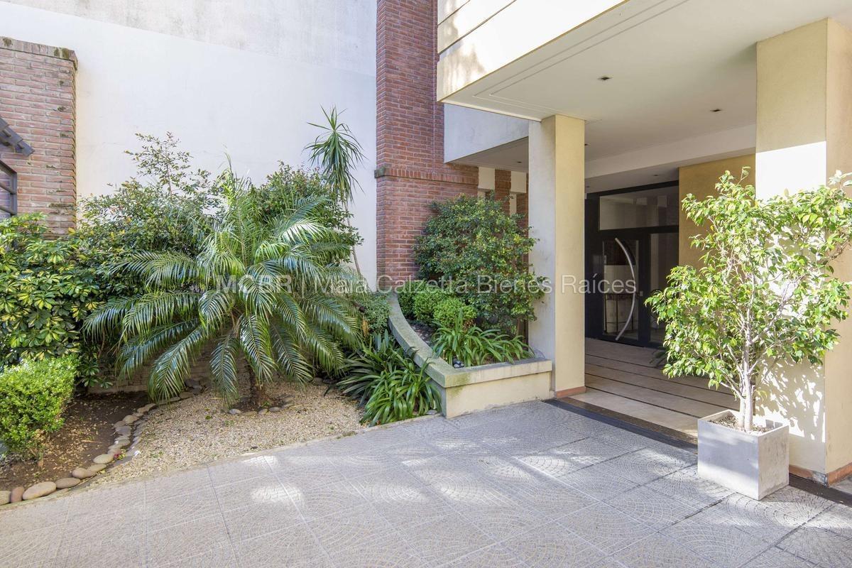 departamento venta villa pueyrredon impecable