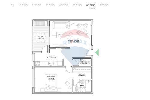 departamento venta-v.urquiza -monoam.c/balcónterr