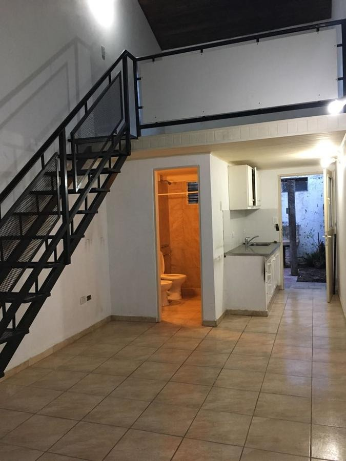 departamento - villa anita