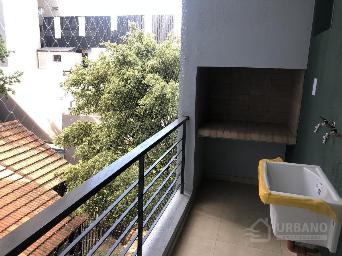 departamento - villa ballester