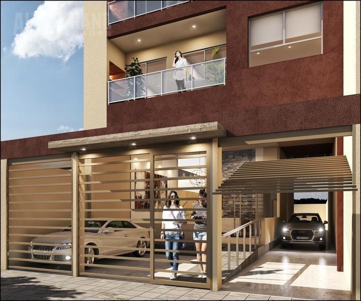 departamento - villa ballester - deptos de excelente diseño!!