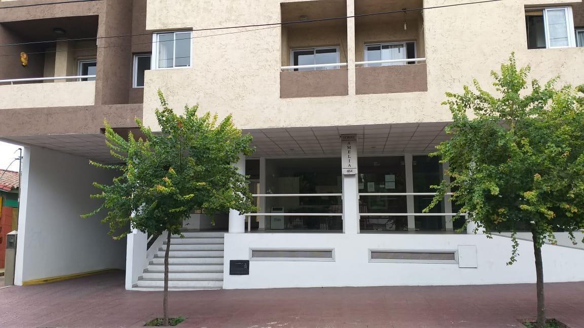 departamento - villa carlos paz