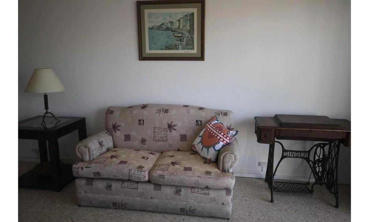 departamento - villa crespo - tres ambientes impecable de gr