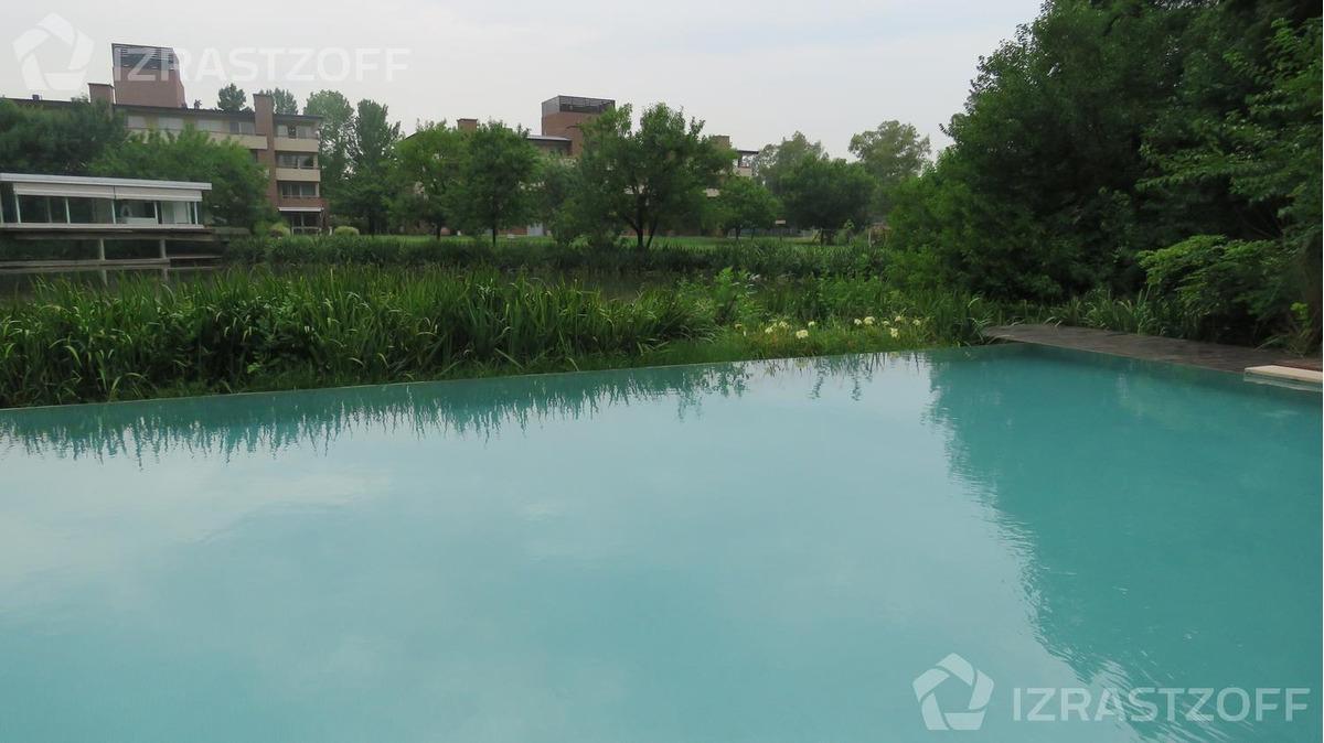 departamento - villa del lago