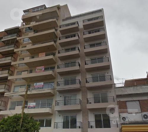 departamento - villa devoto, 1 ambiente con balcón. muy luminoso! apto credito