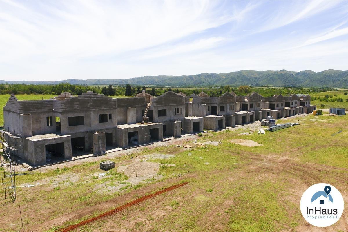 departamento - villa general belgrano