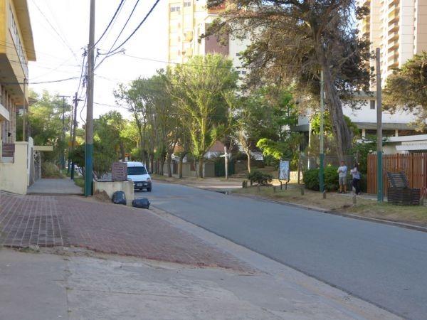 departamento villa gesell 50m mar 3c del centro tipo casa