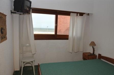 departamento villa gesell  frente al mar  con cochera