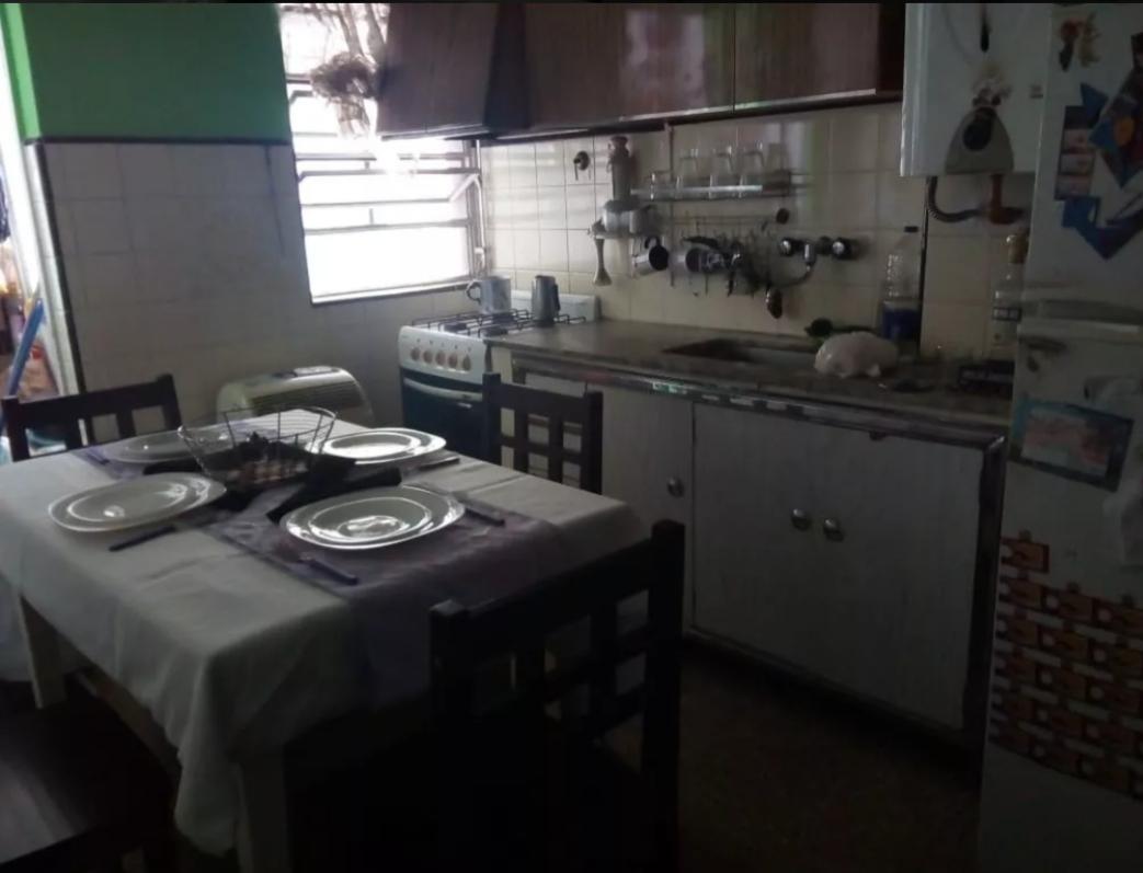 departamento - villa martelli
