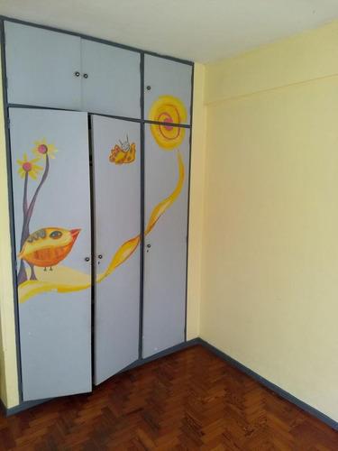 departamento - villa ortuzar