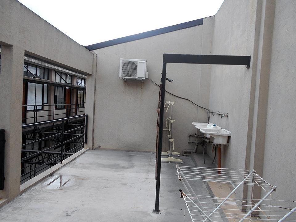 departamento - villa sarmiento