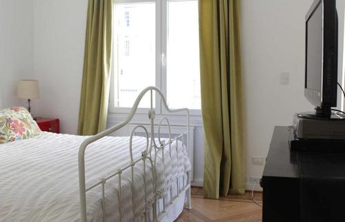 departamento - villa urquiza 4 ambientes