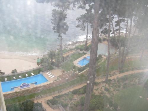 departamento vista a playa 3d/2b, pinares del canelillo