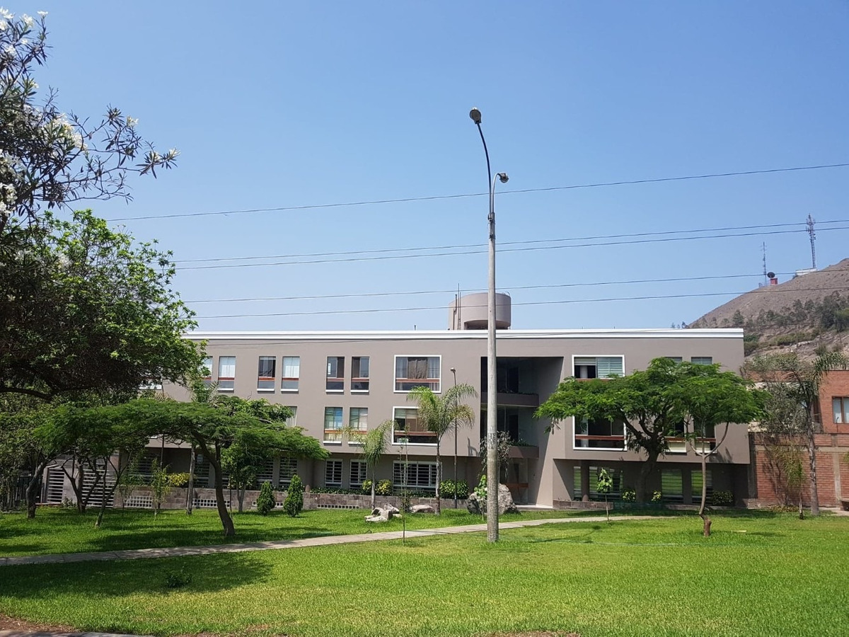 departamento vista panoramica