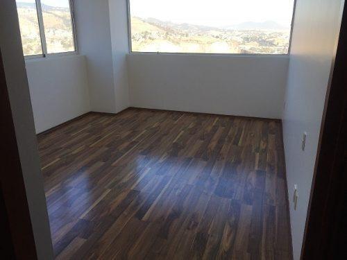 departamento vista panorámica en punta horizonte, piso 20.