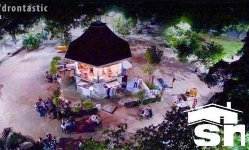 departamento y espacio comercial en zócalo santa cruz huatulco oax-53