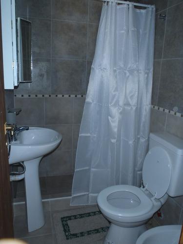 departamento y monoambientes super cómodos para parejas.