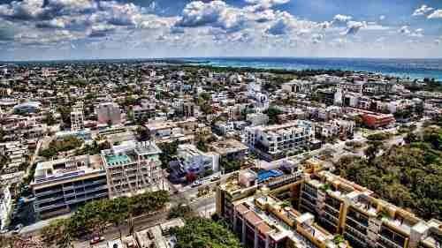 departamento yashal ha playa del carmen ubicado nuevo lujo