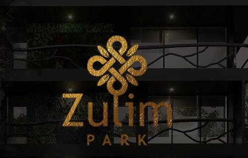 departamento zulim park en playa del carmen super ubicado