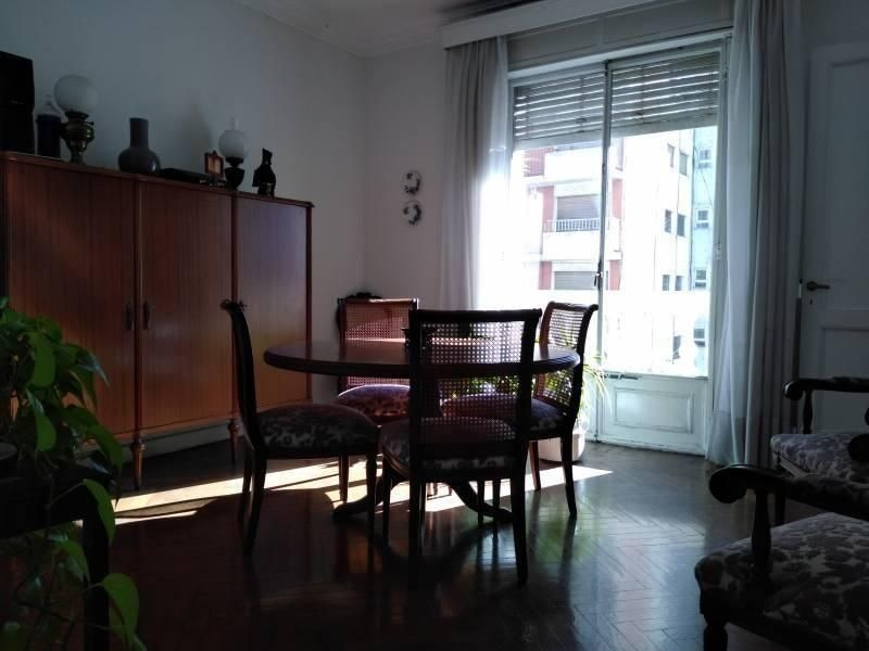 departamento1 dormitorio  detalles de calidad y mantenimient