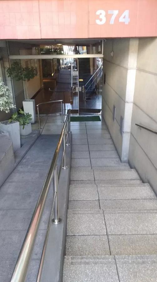departamento7 piso al frente -  microcentro